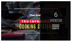 Char-Broil Video