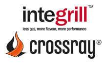 Crossray® & integrill® Technologie