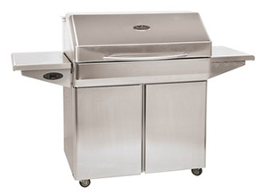 Pelletgrill MEMPHIS Elite 18/10