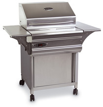 Pelletgrill MEMPHIS Advantage Plus 18/10