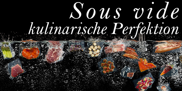 Sous-vide & Vakumierer bei www.barbecue-point.at