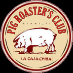 Join the Pig Roaster's Club !